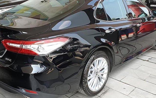 Bán Toyota Camry 2.5Q đời 2019, màu đen, nhập khẩu Thái Lan4
