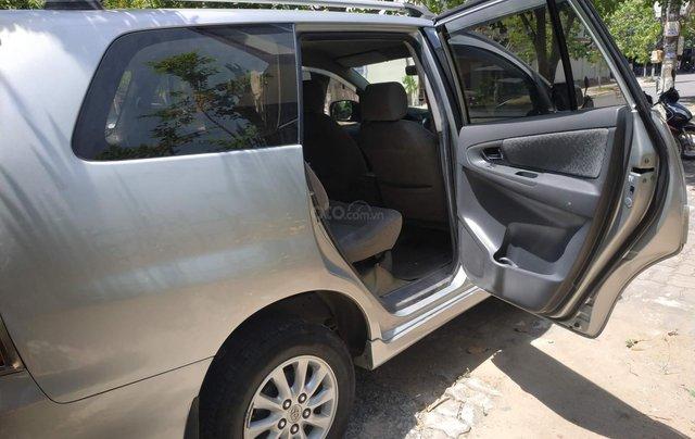 Chính chủ bán Innova E 2013 MT xe gia đình sử dụng còn như mới3
