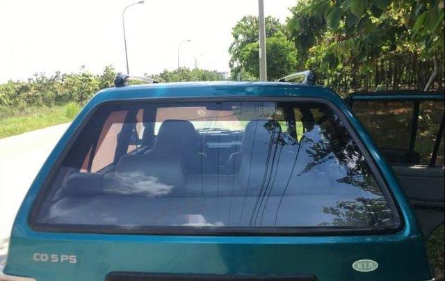 Bán ô tô Kia CD5 sản xuất 2001, xe nhập giá cạnh tranh3