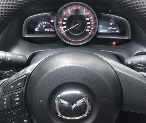 Bán xe Mazda 3 2016, màu trắng số tự động, giá chỉ 570 triệu2