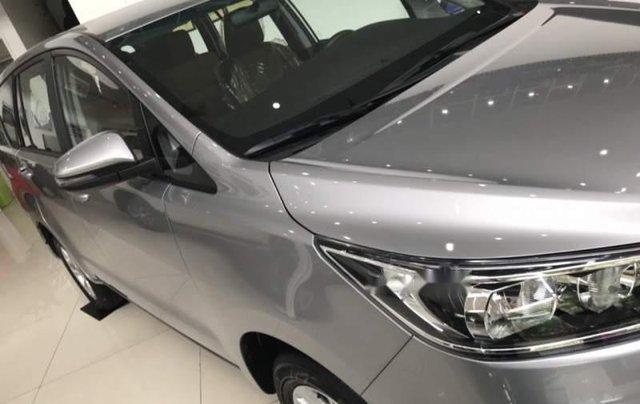 Bán xe Toyota Innova đời 2019, 736tr3