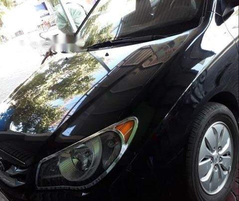 Bán Hyundai Avante 2013, màu đen, nhập khẩu nguyên chiếc2