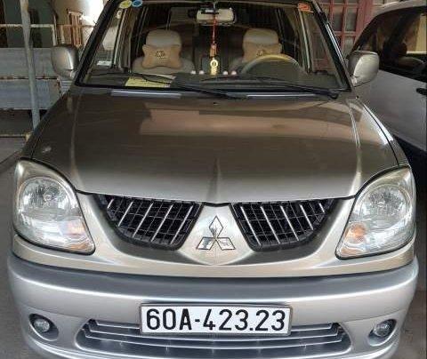 Cần bán lại xe Mitsubishi Jolie đời 20070