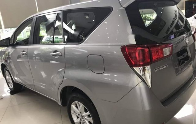 Bán xe Toyota Innova đời 2019, 736tr4