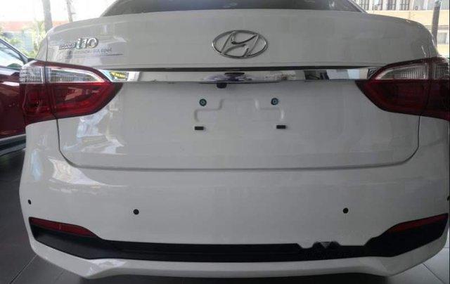 Cần bán Hyundai Grand i10 2019, màu trắng3