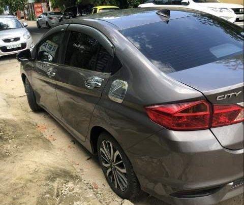 Cần bán xe Honda City 2017 chính chủ, giá 550tr5