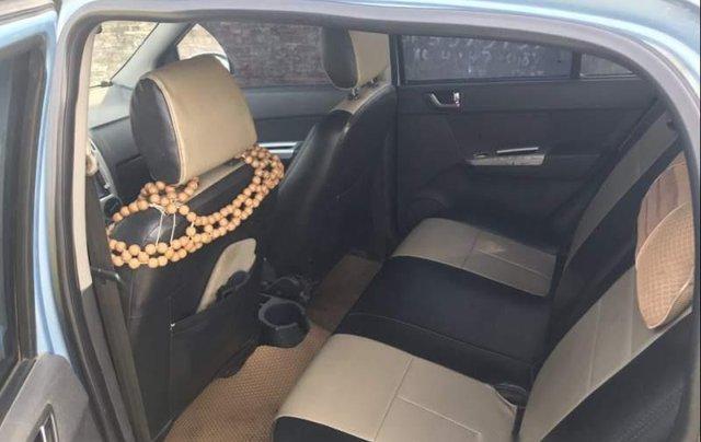 Cần bán lại xe Hyundai Getz sản xuất 2008 xe gia đình, 160 triệu3