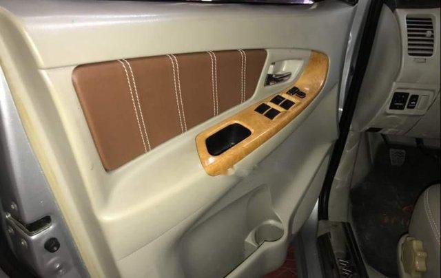 Bán gấp Toyota Innova G sản xuất năm 2010, màu bạc còn mới4