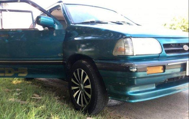 Bán ô tô Kia CD5 sản xuất 2001, xe nhập giá cạnh tranh0