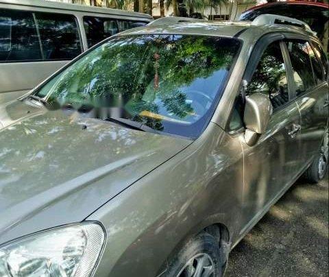 Cần bán lại xe Kia Carens sản xuất năm 2014, nhập khẩu chính chủ1