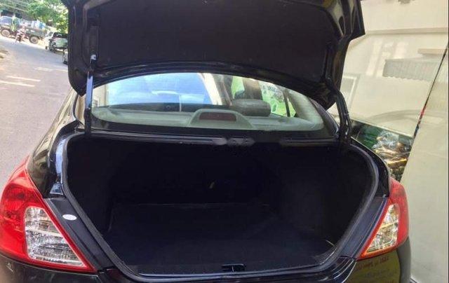 Cần bán lại xe Nissan Sunny đời 2013, màu đen, giá chỉ 250 triệu4