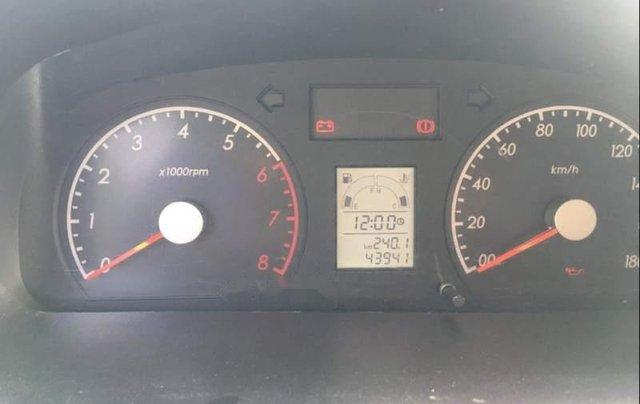 Bán Suzuki Wagon R+ 1.0 MT đời 2002, màu đỏ3