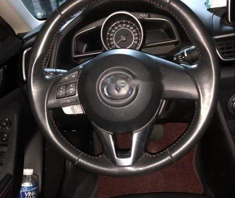 Bán Mazda 3 đời 2016, màu đỏ, nhập khẩu nguyên chiếc chính chủ2