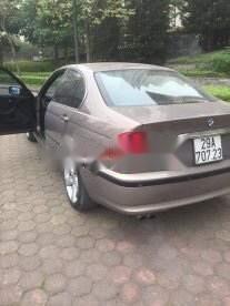 Bán BMW 3 Series 325i đời 2005, màu nâu, giá chỉ 255 triệu1
