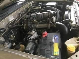 Bán Ford Everest sản xuất năm 2009, xe nhập như mới, giá 370tr1
