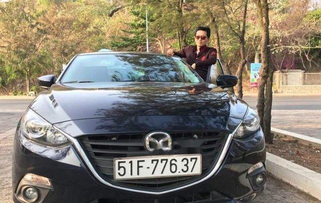 Cần bán gấp Mazda 3 năm 2016 chính chủ, 620tr0