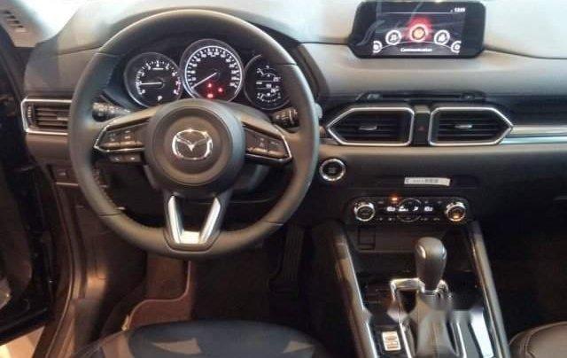 Bán Mazda CX 5 năm sản xuất 2019, màu đỏ, giá tốt4