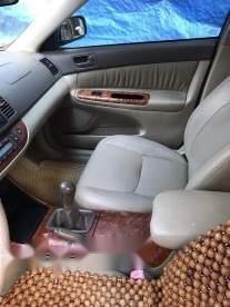 Cần bán gấp Toyota Camry sản xuất năm 2004, 325tr2