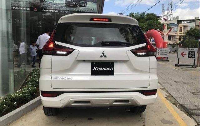 Bán Mitsubishi Xpander đời 2019, màu trắng, nhập khẩu nguyên chiếc4