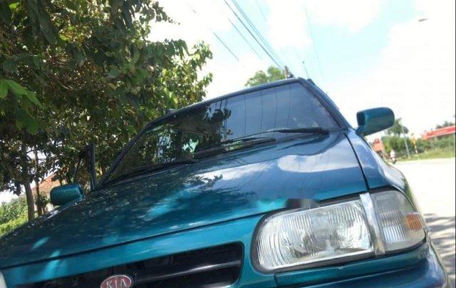 Bán ô tô Kia CD5 sản xuất 2001, xe nhập giá cạnh tranh4