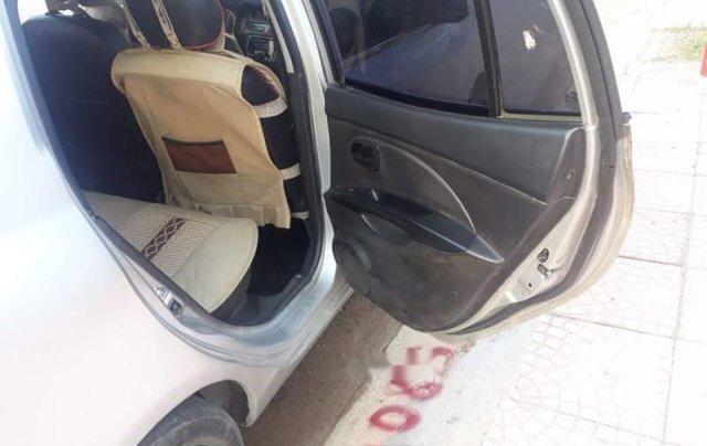 Cần bán xe Kia Morning đời 2009, màu bạc, nhập khẩu, giá 159tr3
