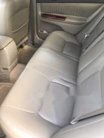 Cần bán gấp Toyota Camry sản xuất năm 2004, 325tr5
