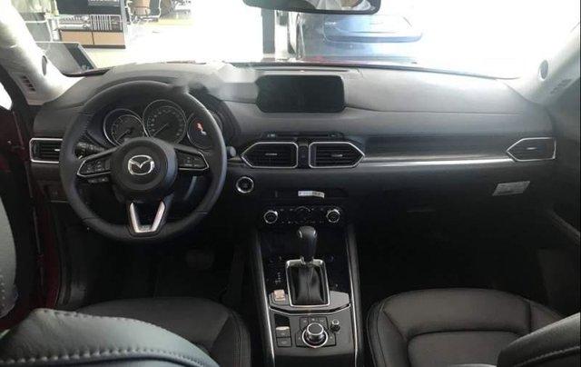 Cần bán xe Mazda CX 5 đời 2019, màu đỏ 1
