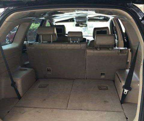 Bán Chevrolet Captiva đời 2008, màu đen còn mới giá cạnh tranh0