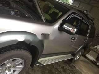 Bán Ford Everest sản xuất năm 2009, xe nhập như mới, giá 370tr4