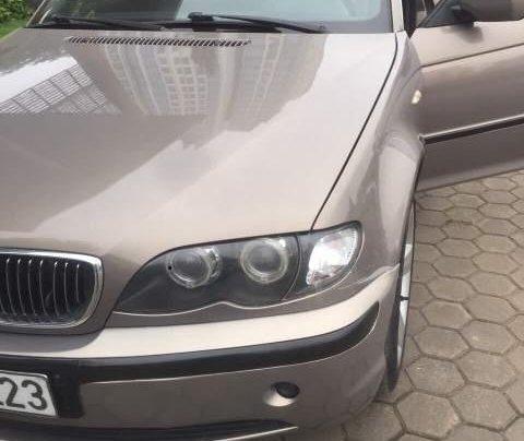 Bán BMW 3 Series 325i đời 2005, màu nâu, giá chỉ 255 triệu0