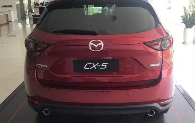 Cần bán xe Mazda CX 5 đời 2019, màu đỏ 2