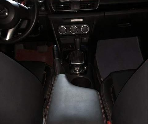 Bán Mazda 3 đời 2016, màu đỏ, nhập khẩu nguyên chiếc chính chủ3