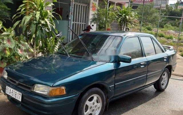 Cần bán Mazda 323 năm 1996, xe nhập, giá 65tr3