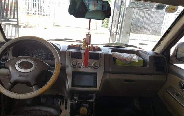 Cần bán lại xe Mitsubishi Jolie đời 20074