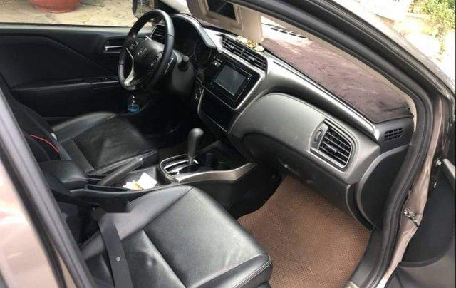 Cần bán xe Honda City 2017 chính chủ, giá 550tr3