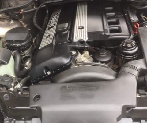 Bán BMW 3 Series 325i đời 2005, màu nâu, giá chỉ 255 triệu3
