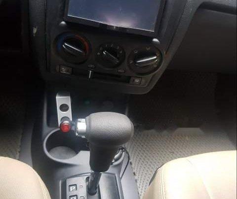 Cần bán Hyundai Getz 2008, màu bạc, xe nhập, giá 230tr2
