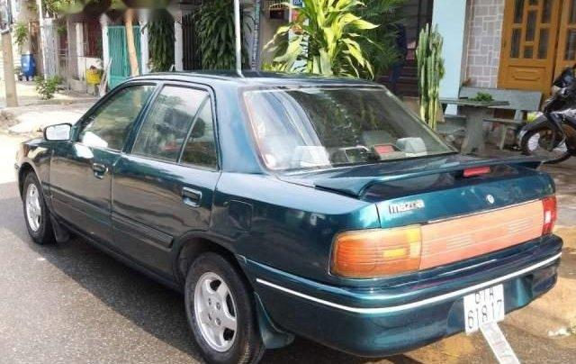 Cần bán Mazda 323 năm 1996, xe nhập, giá 65tr5