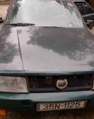Cần bán lại xe Fiat Tempra năm 1996, 27 triệu