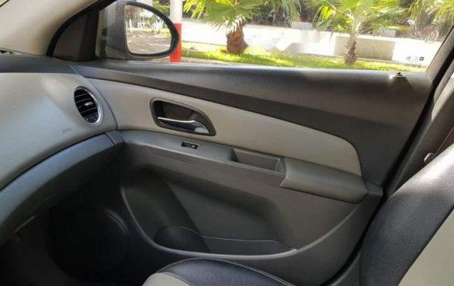 Bán xe Chevrolet Cruze SE sản xuất 2010, màu xám, xe nhập xe gia đình5