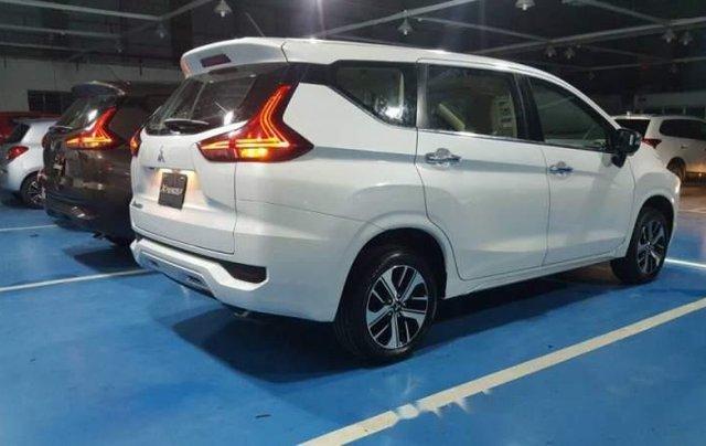 Bán Mitsubishi Xpander đời 2019, màu trắng, nhập khẩu nguyên chiếc0