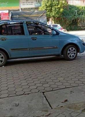 Bán ô tô Hyundai Getz năm 2009, xe nhập, 195 triệu5