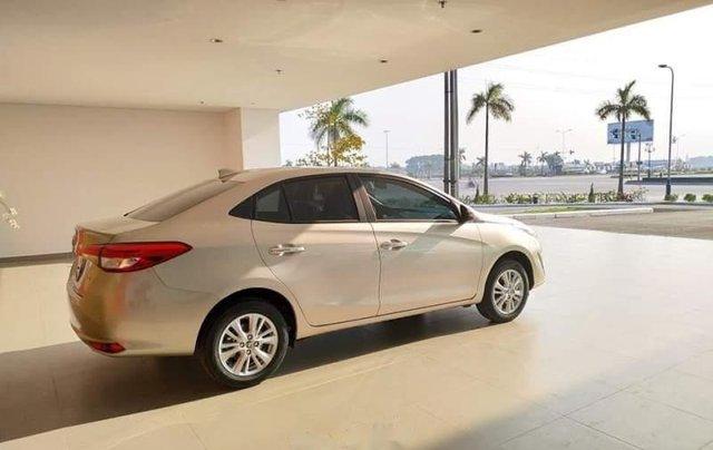 Cần bán xe Toyota Vios đời 2019, giá tốt0