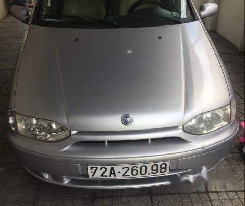 Bán Fiat Siena năm sản xuất 2003, màu bạc5