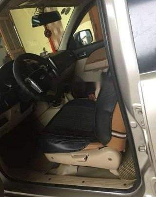 Bán Ford Everest sản xuất năm 2009, xe nhập như mới, giá 370tr2
