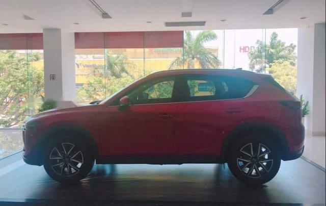 Cần bán xe Mazda CX 5 đời 2019, màu đỏ 3