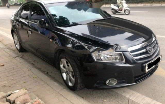 Cần bán xe Daewoo Lacetti đời 2009 chính chủ, giá 300tr