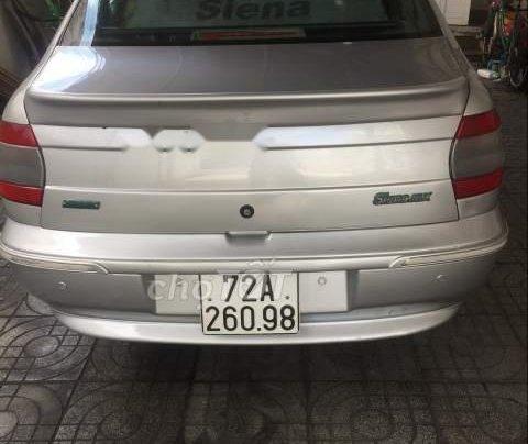 Bán Fiat Siena năm sản xuất 2003, màu bạc3