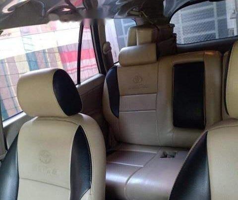 Cần bán xe Toyota Innova đời 2010, màu bạc, nhập khẩu nguyên chiếc2