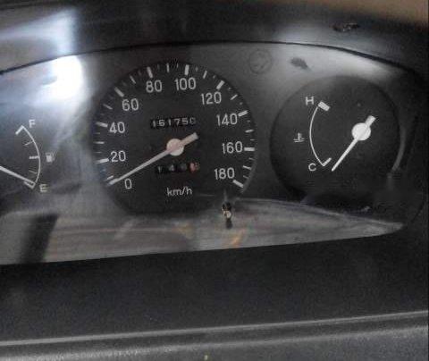Cần bán gấp Mitsubishi Jolie 2.0 đời 2003, màu xám2